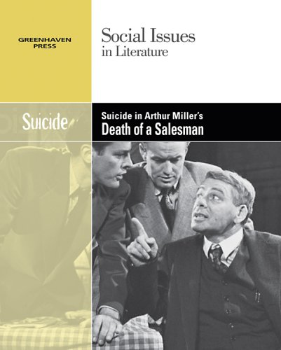 sociological view of death of a sales man The society pages (tsp) is an open-access social science project headquartered in the department of sociology at the university of minnesota.