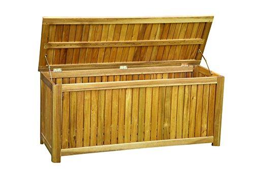 052131 Kissenbox France aus Akazienholz, 131