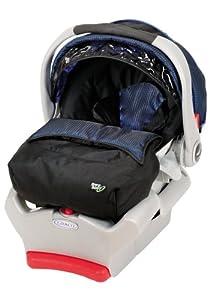 Graco Safe Seat Infant Car Seat, Samba