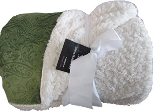 Really Soft Blanket front-144223