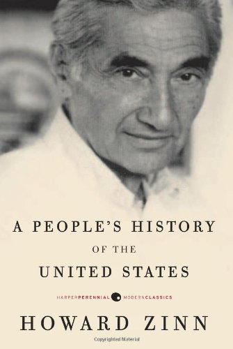A People's History of the United States (P.S.): Howard Zinn: 9780061965586: Amazon.com: Books