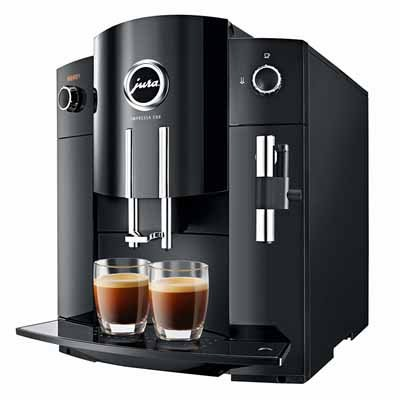 Read About Jura 15006 Impressa C60 Automatic Coffee Center