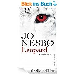Leopard: Harry Holes achter Fall (Ein Harry-Hole-Krimi)