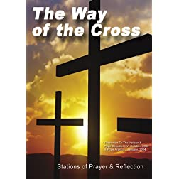 The Way of the Cross -- with Fr. Doug Lorig