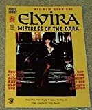 img - for Elvira Mistress of the Dark #1 First Issue (All New Stories, 1) book / textbook / text book