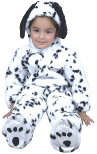 Toddler 2-4T - Playful Dalmatian Pup Costume  sc 1 st  First Fantasies Costume Cuzzins - Blogger & Toddler 2-4T - Playful Dalmatian Pup Costume | First Fantasies ...