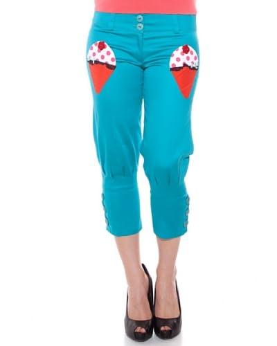 Divina Providencia Pantalone