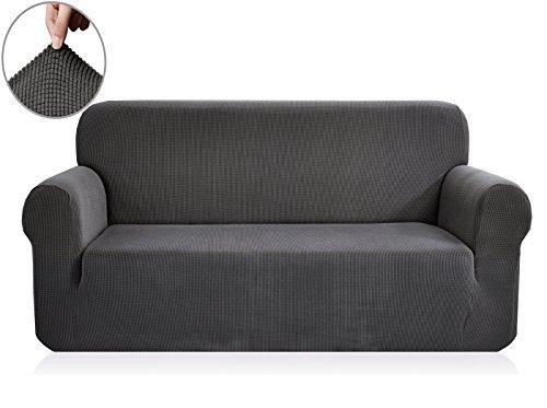 chunyi-jacquard-sofa-covers-1-piece-polyester-spandex-fabric-slipcover-sofa-gray