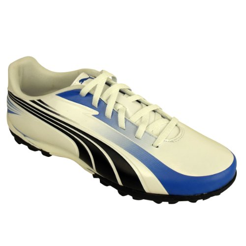 Mens Puma Excitemo TT Football Astro Turf Trainer Soccer Trainers Astros New