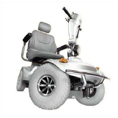 Avenger 4 Wheel Scooters