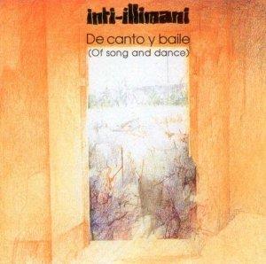 Inti-Illimani - De canto y baile - Zortam Music