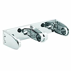 Moen RR113CH Commercial Chrome Paper Holder