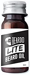 BEARDO LITE Beard and Mustache Oil 35ml
