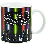 PALADONE - Mug Star Wars Sabre Laser Chaud Froid