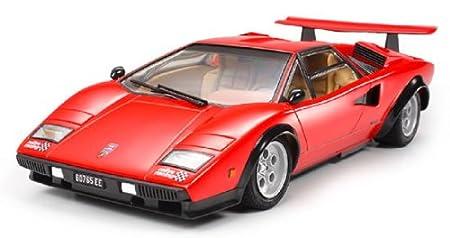 Tamiya - 24306 - Maquette - Lamborghini LP500S - Echelle 1:24