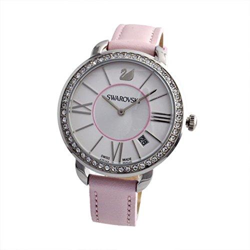スワロフスキー SWAROVSKI 5182189 レディース 腕時計 Aila Day Rose (アイラ・デイ) [並行輸入品]