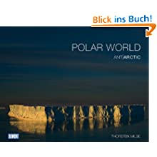 DuMont Bildband Polar World Ant, Arctic