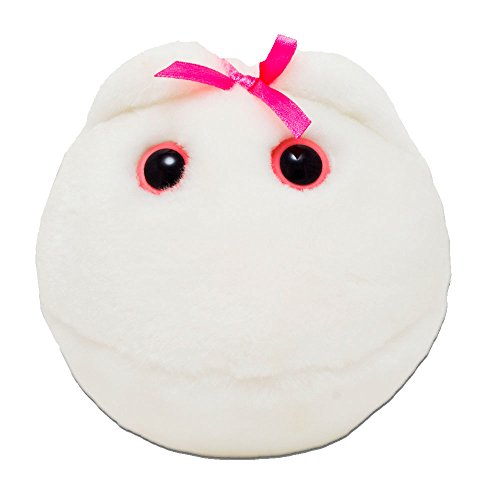 Giant-Microbes-Cellule-Sexuelle-Femelle-Ovule