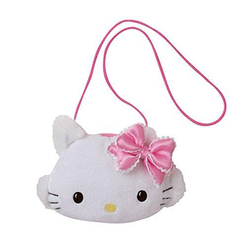 Charmmy Kitty - Bandolera pequeña, color rosa (Giros AB150923)