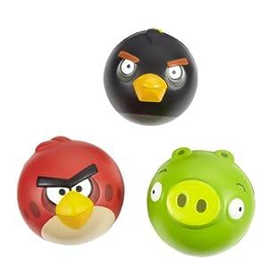 Angry Birds 3D Foam Ball