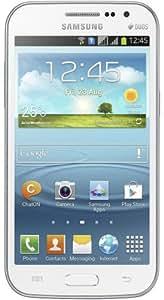 Samsung Galaxy Win GT-i8552L Ceramic White Unlocked Cell Phone