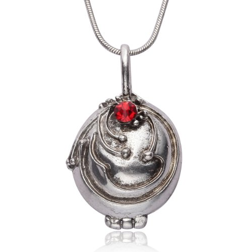 Verbena Collana Locket The Vampire Diaries Elena