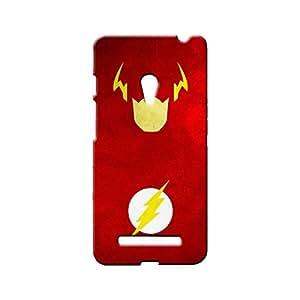 G-STAR Designer Printed Back case cover for Asus Zenfone 5 - G2355