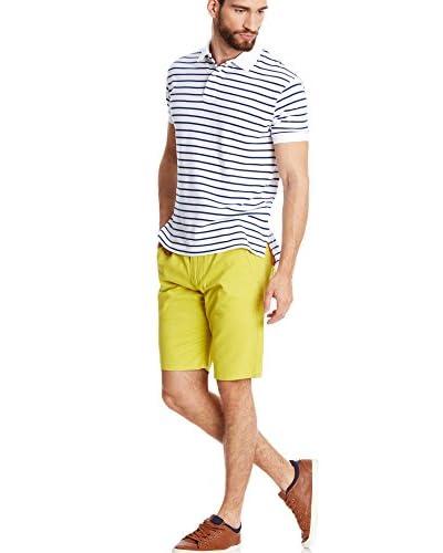 Dockers® Bermuda Alpha Khaki [Lime]