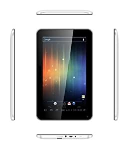 """Astro Queo 9"""" Android Tablet (8GB Memory, Wifi, A13, 9 Inch 5 Point Multi Touch Screen)"""