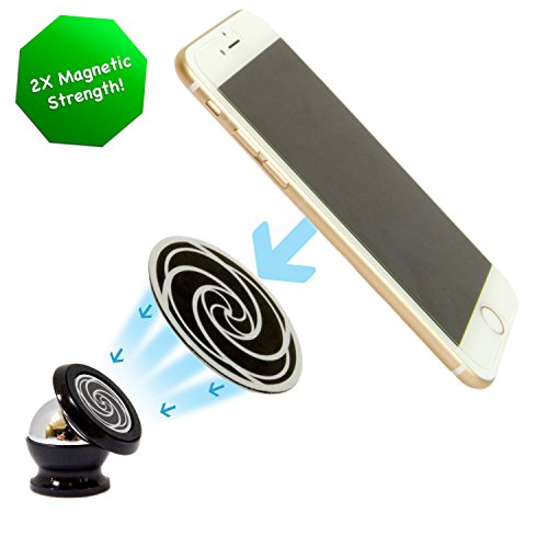 Why epic magnetic cell phone holder for car dashboard for Epic cell phone