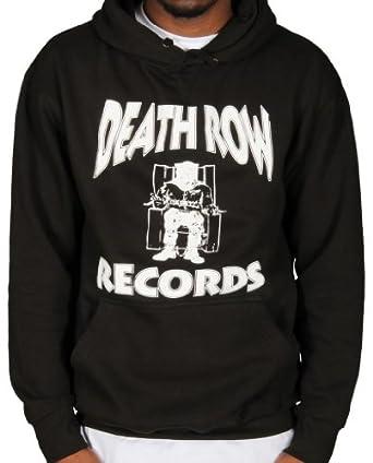Death row records logo