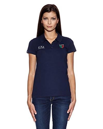 EA7 Emporio Armani Polo [Blu Navy]