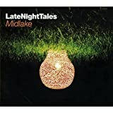 Late Night Tales by Midlake (2011) Audio CD