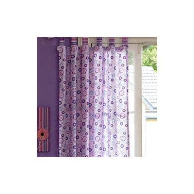Purple Tie Dye Bedding 7508 front