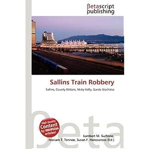 Sallins Train Robbery | RM.