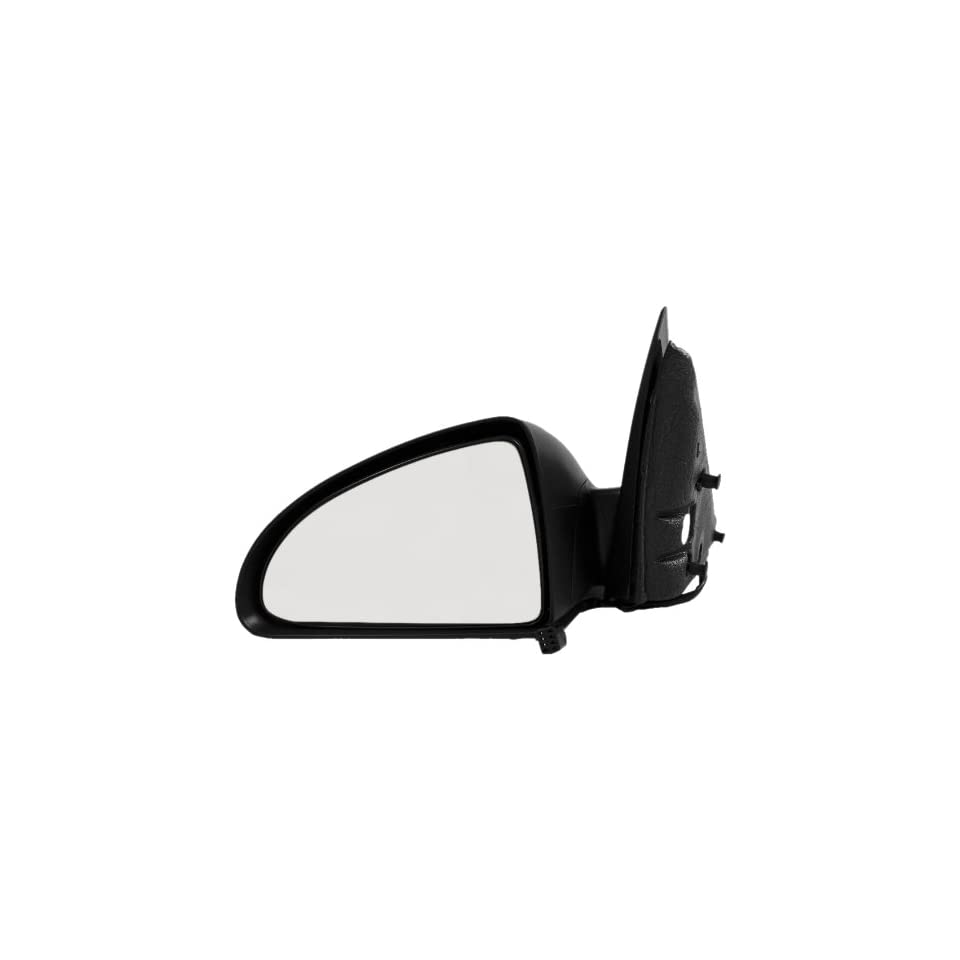 OE Replacement Chevrolet Malibu Driver Side Mirror Outside Rear View (Partslink Number GM1320287)
