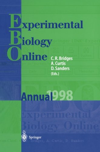 Ebo: Experimental Biology Online Annual 1998