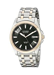 Citizen Men's BM7106-52E Corso Eco Drive Watch