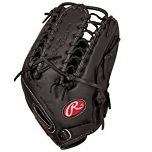 Rawlings Gold Glove Gamer 12.75 inch Baseball Glove Right Handed Throw