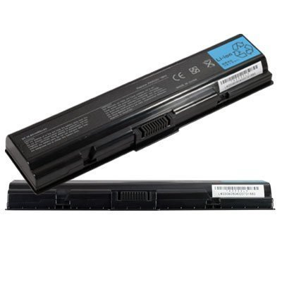 Purchase NEW Lithium-ion Laptop Battery for Toshiba Satellite l305d l201 PA3534U-1BRS