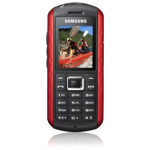 Comparer SAMSUNG B2100 NOIR ROUGE   