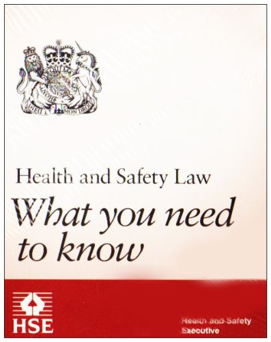 Health and Safety Law: What You Need to Know