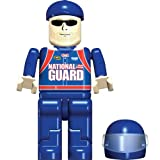 Dale Earnhardt Jr. #88 Nascar K'NEX® Figure Set 36509