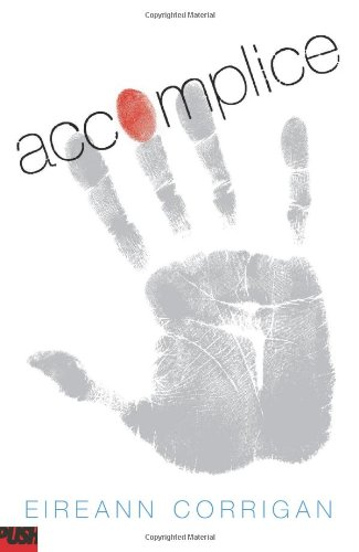 Cover of Accomplice