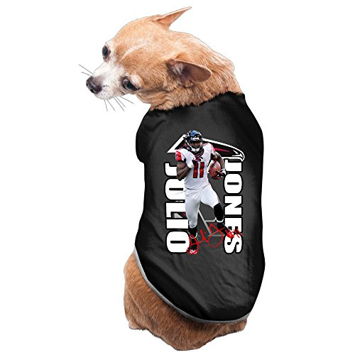 COCO Julio 11# Jones Clothes For Doggy Size S Black (Costume Store In Atlanta)