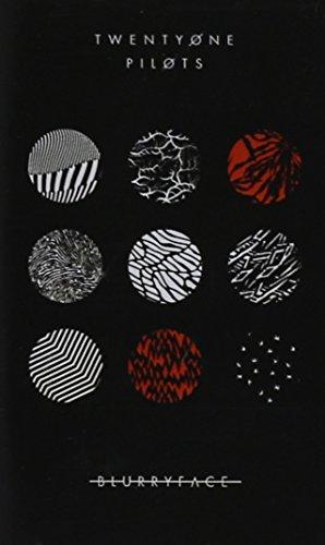 blurryface-cassette
