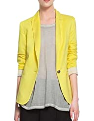 48 of 132 results for Clothing : Women : Suiting & Blazers : Yellow