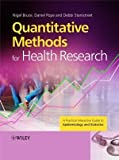 img - for Quantitative Methods for Health Research: A Practical Interactive Guide to Epidemiology and Statistics (Wiley Desktop Editions) book / textbook / text book