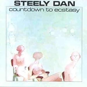 Steely Dan Countdown To Ecstasy