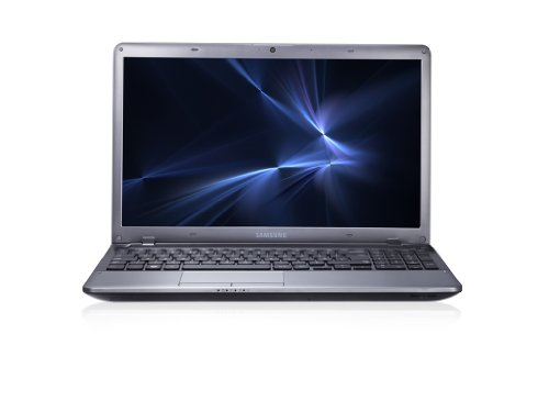 Samsung 355V5C Series 3 15.6-inch Laptop (Silver) (AMD A6 4400M 2.7GHz, 6GB RAM, 500GB HDD, DVDSM DL, LAN, WLAN, Webcam, Integretaed Graphics, Windows 7 Home Premium 64-Bit)